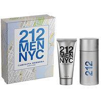 Carolina Herrera 212 2 Piece Men Gift Set