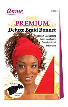 Annie Deluxe Braid Bonnet