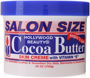 Hollywood Beauty Skin Creme