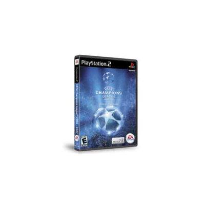 EA UEFA Championships League 2006-2007 Playstation 2