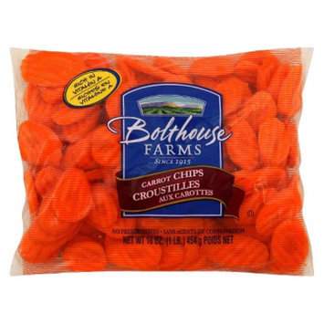 Bolthouse Farms Carrot Chips