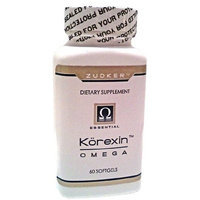 Korexin Omega ~ By Gynexin. Enhance your body's ability to burn fat!