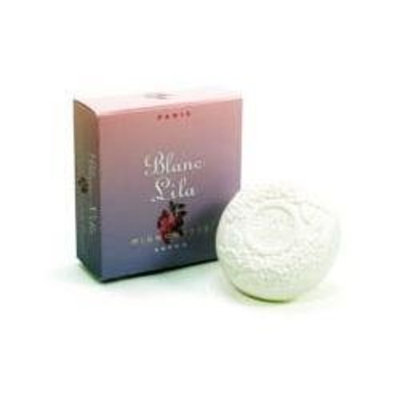 Blanc Lila (White Lilac) Individual Soap Bar 6 oz.