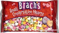 Brach's Small Sweetheart Conversation Candy