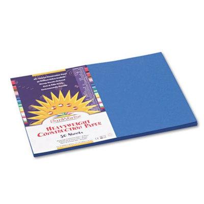 Sunworks SUNWORKS Construction Paper, 58 Lbs, 12 X 18, 50 Sheets