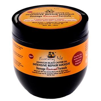 Sunny Isle Jamaican Black Castor Oil Intensive Repair Masque 16oz
