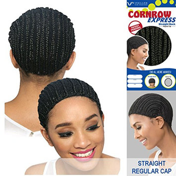 Vivica A Fox Hair Collection Cornrow Express Cap