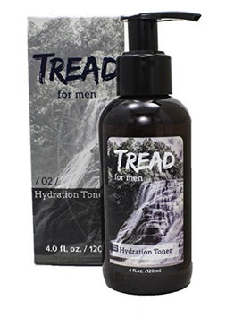 Tread Hydration Toner: Breakdown + Build