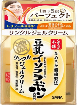 NAMERAKA Isoflavone Wrinkle Gel Cream