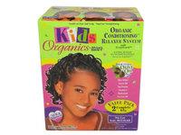Africa's Best Kids Organics Value Pack Relaxer Kit