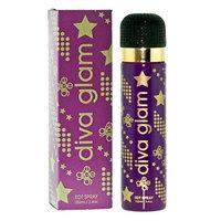 Marmol & Son Glee Diva Glam Eau de Toilette Spray for Women