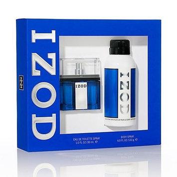 IZOD Men Gift Set (Eau De Toilette Spray