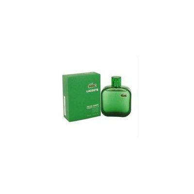 Lacoste Eau De  L. 12. 12 Vert by  Eau De Toilette Spray 3. 3 oz