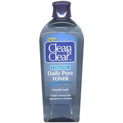Clean & Clear® Cooling Daily Pore Toner