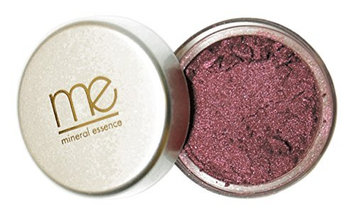 Mineral Essence Grape Shimmer Eye Shadow
