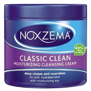 Noxzema Classic Clean Moisturizing Cream 12oz