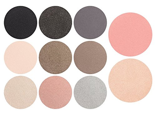 Le Mystère Collection with Uptown Grey magentic ittse Palette