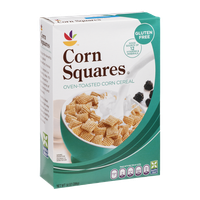 Ahold Cereal Corn Squares