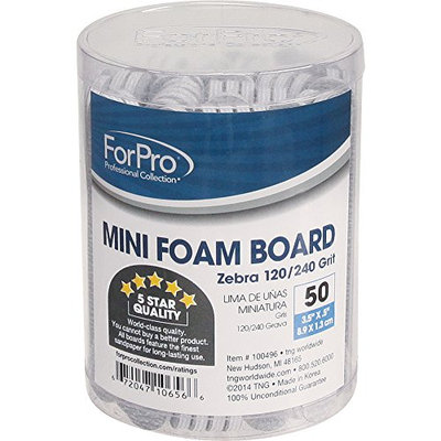 For Pro Mini Foam Board 120/240 Grit