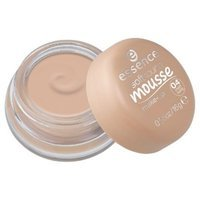Essence .56oz Soft Touch Mousse Makeup Matte