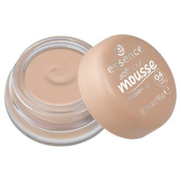 Essence Soft Touch Mousse Makeup Matte