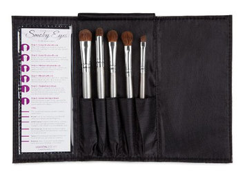 Coastal Scents Smoky Eyes Brush Set