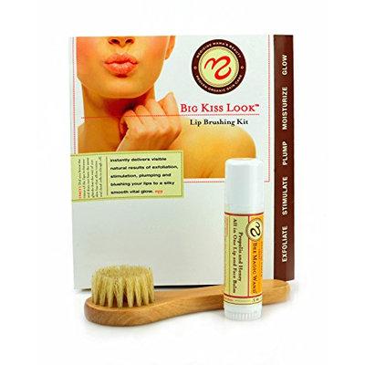 Medicine Mama's Apothecary Big Kiss Lip Brush Kit