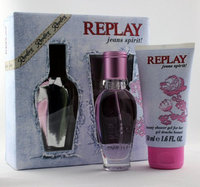 Replay Jeans Spirit 2 Piece Gift Set for Women