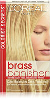 Colorist Secrets Brass Banisher