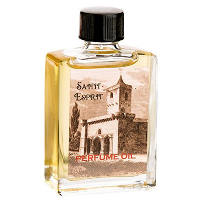 Magic Fairy Candles Saint Esprit Perfum Oil