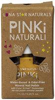 Lunastar Pinki Natural Nail Polish