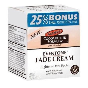 Palmer's Cocoa Butter Even Tone Fade Cream Bonus