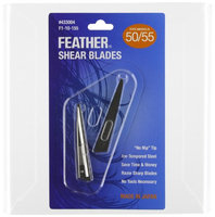 Feather No.50/55 Replacement Blade