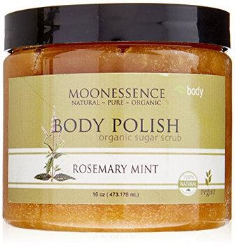 Moonessence Body Polish Organic Sugar Scrub