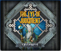 Sony Computer Entertainment The Eye of Judgment Legends Card Expansion Pack Volume 2 DLC