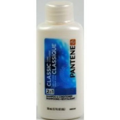 Pantene 2 in 1 Classic Care Solutions Shampoo & Conditioner