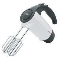 Sunbeam 220-Watt Hand Mixer with Retractable Cord- White