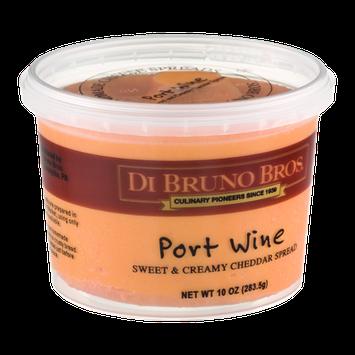 Di Bruno Bros. Handmade Cheese Spreads Port Wine