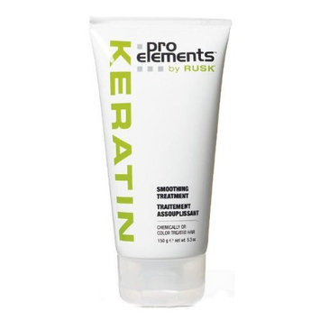 Rusk Pro Elements Keratin Smoothing Treatment 5.3 Oz