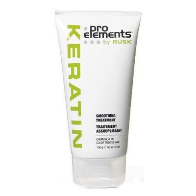 Rusk Pro Elements Keratin Smoothing Treatment 5.3 Oz