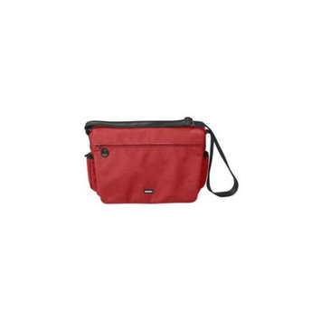 COCOON INNOVATIONS Cocoon CMB402RD Soho Messenger Bag for up to 17 inch Laptops - Racing Red
