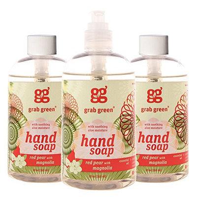 Grab Green Natural Hand Soap