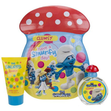 First American Brands The Smurfs Clumsy for Kids