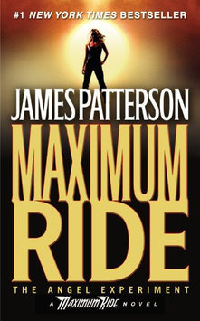 Little, Brown & Company, Inc. The Angel Experiment (Maximum Ride, Book 1)