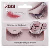 Kiss Products Looks So Natural Lashes