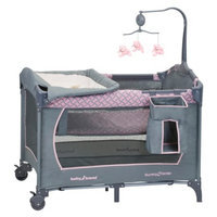Baby Trend Baby Nursery Center Playard - Giselle
