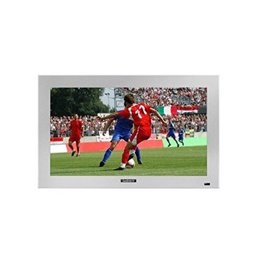 Sunbritetv Pro Series 32-inch 1080p 700 Nits Led Outdoor Hdtv-silver