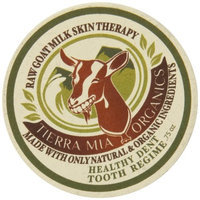Tierra Mia Organics - Healthy Dent Tooth Soap Spearmint - 0.75 oz.