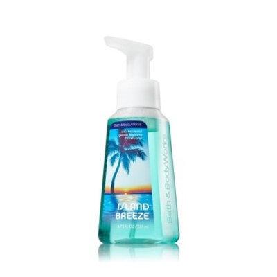 Bath & Body Works® Island Breeze Anti-bacterial Gentle Foaming Hand Soap