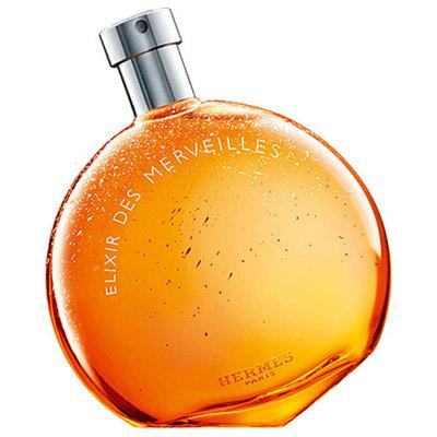 HERMÈS Eau des Merveilles 3.3 oz Elixir des Merveilles Eau de Parfum Spray